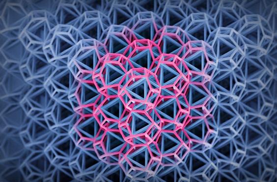 Metamaterials, Bill Gates And 3D Printing