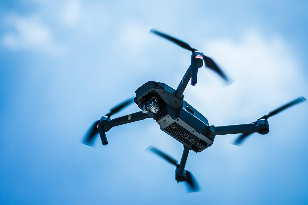 Irish GUARD Project Steps Up Anti-Drug Smuggling Efforts With Autonomous Drones