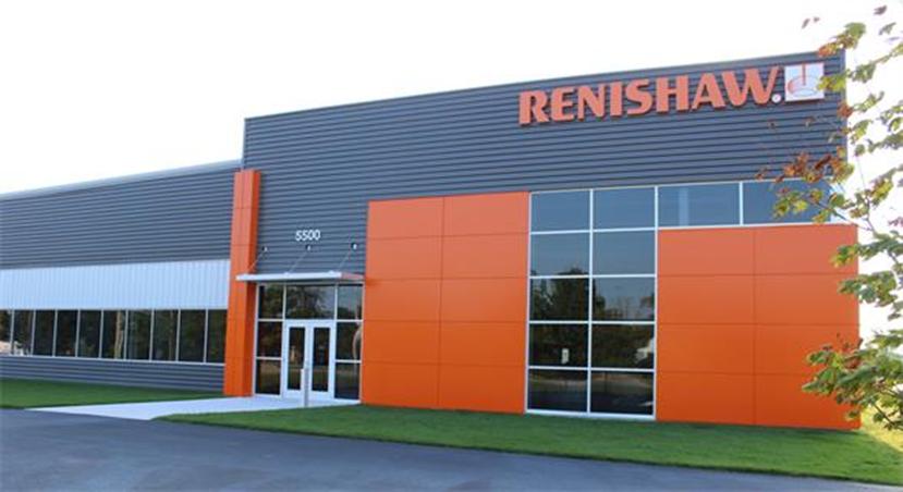 Renishaw Terminates Sales Process