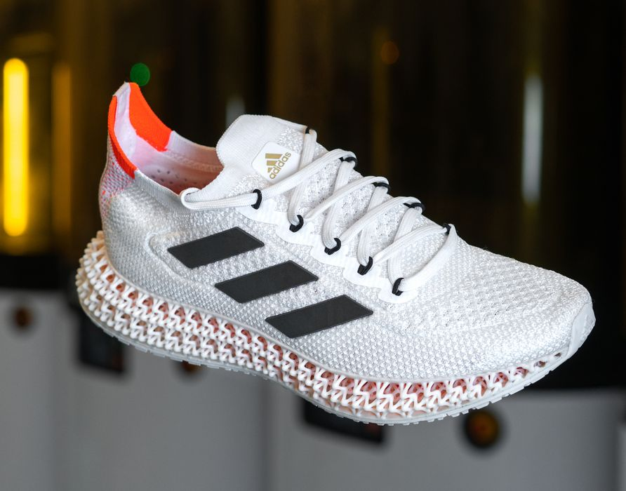 Carbon and Adidas Could Be Making The Most Produced 3D Printed Product
