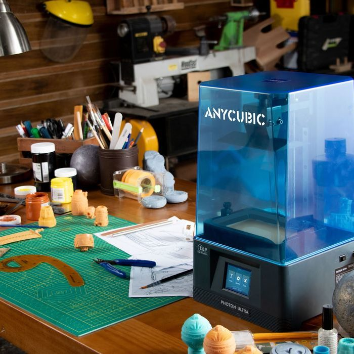 Anycubic's New Photon Ultra Proves Popular