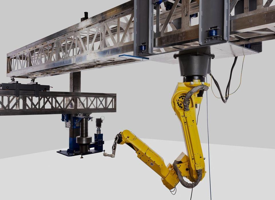 Diamond Age's Advanced Construction 3D Printing Concept