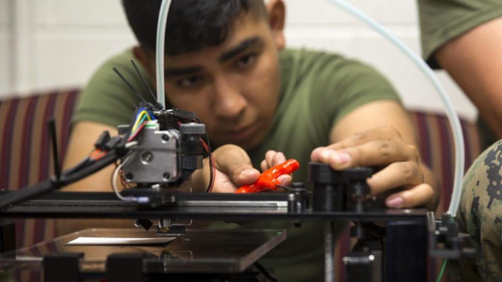 New DoD Inspector General Report and 3D Printing Cyber Vulnerability