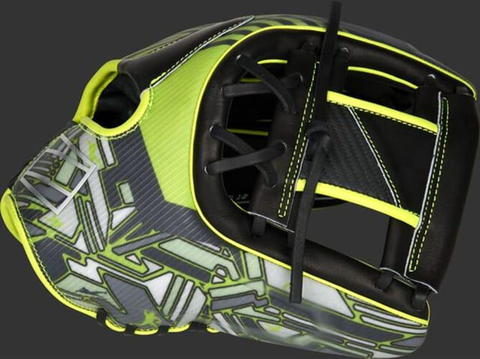 Rawlings Knocks It Out of the Park with New 3D-Printed Baseball Glove