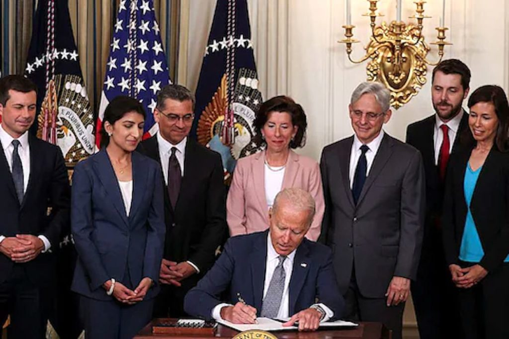 President Biden, Right to Repair, and 3D Printing
