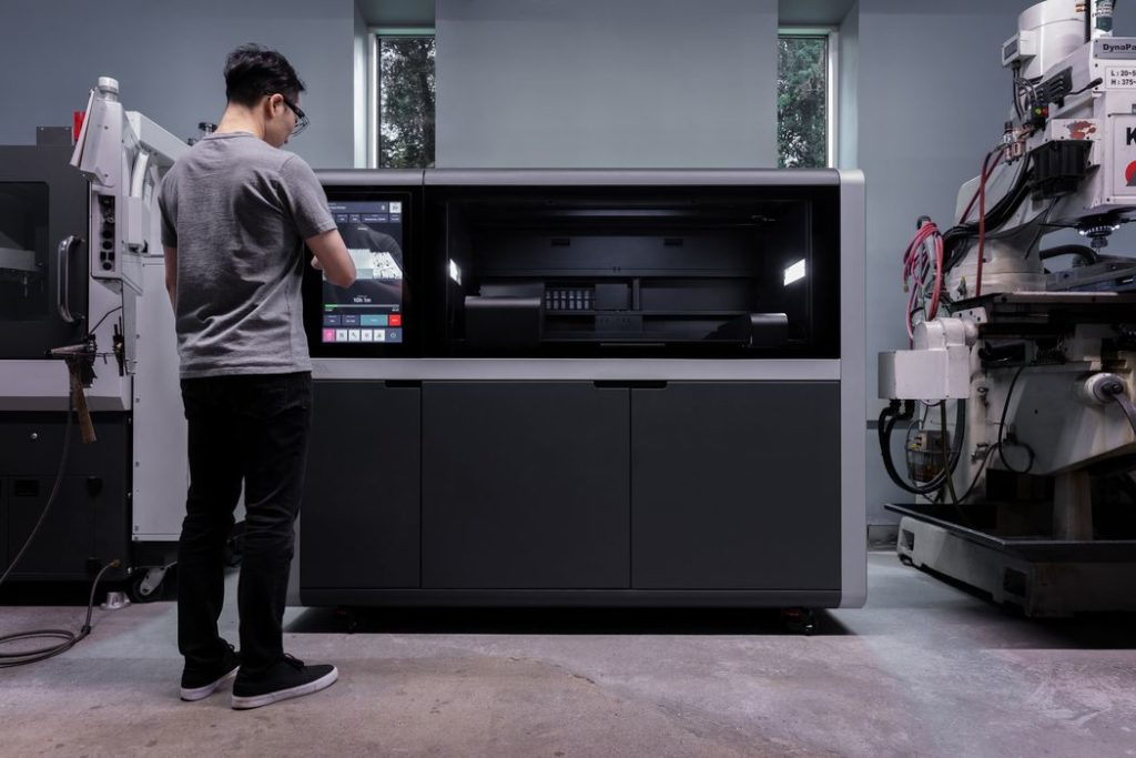 Desktop Metal Expands Materials for Shop System