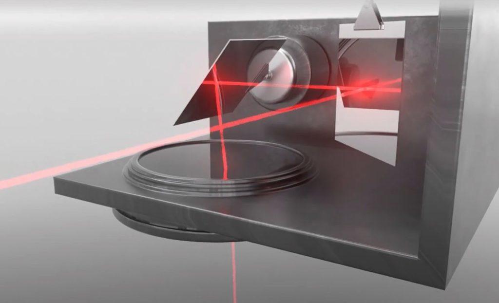 Looking at Tecnica's Unusual SLS Optical System