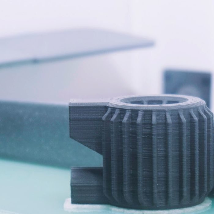 3DQue Developing Inexpensive Metal 3D Printing Solution