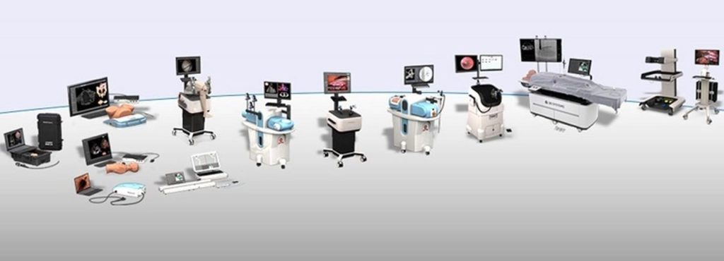 3D Systems Sells Medical Simulation Business to Surgical Science