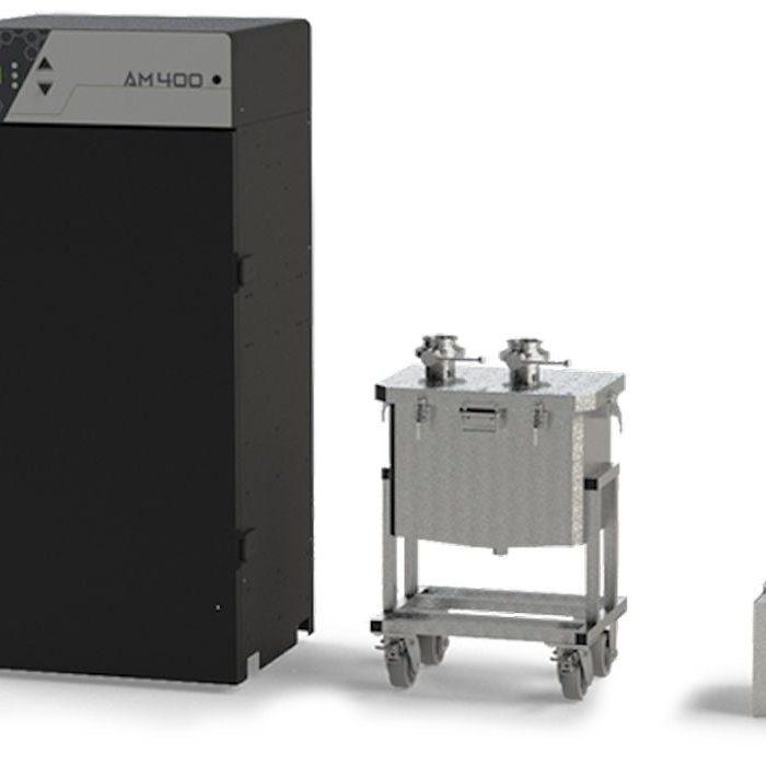 BOFA Introduces Safe Metal 3D Printing Filtration Solution