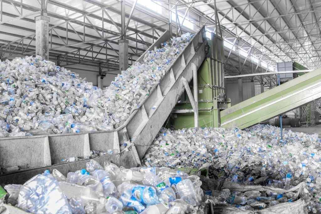 Commodity Pricing, Plastic and 3D Printing