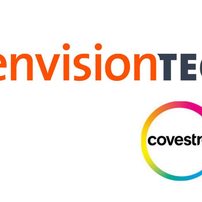 EnvisionTEC Collaborating With Covestro