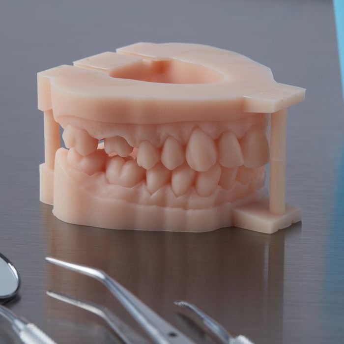 Formlabs Expands Dental Offerings To SLS