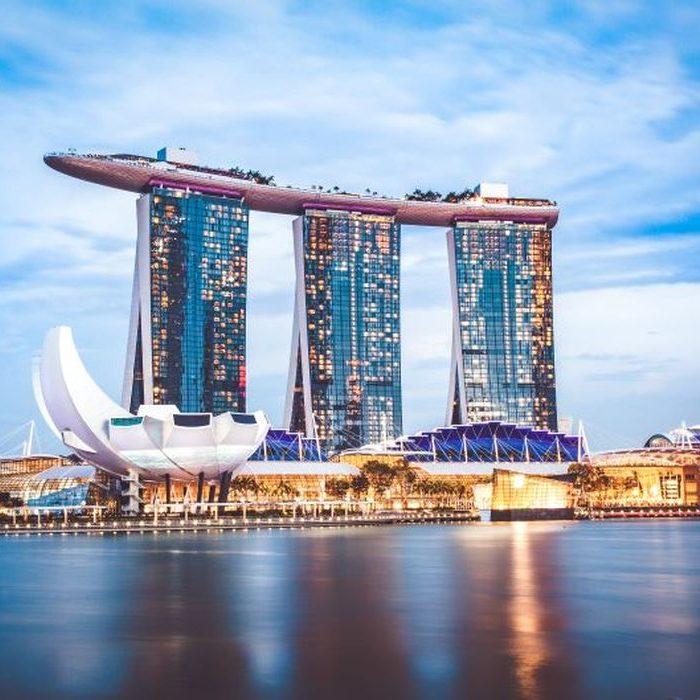 Singapore as Asia's 3D Printing Capital