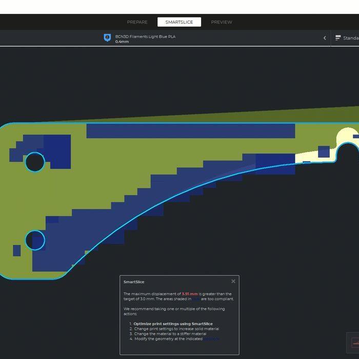 Teton Simulation Expands Availability of Optimized 3D Print Service