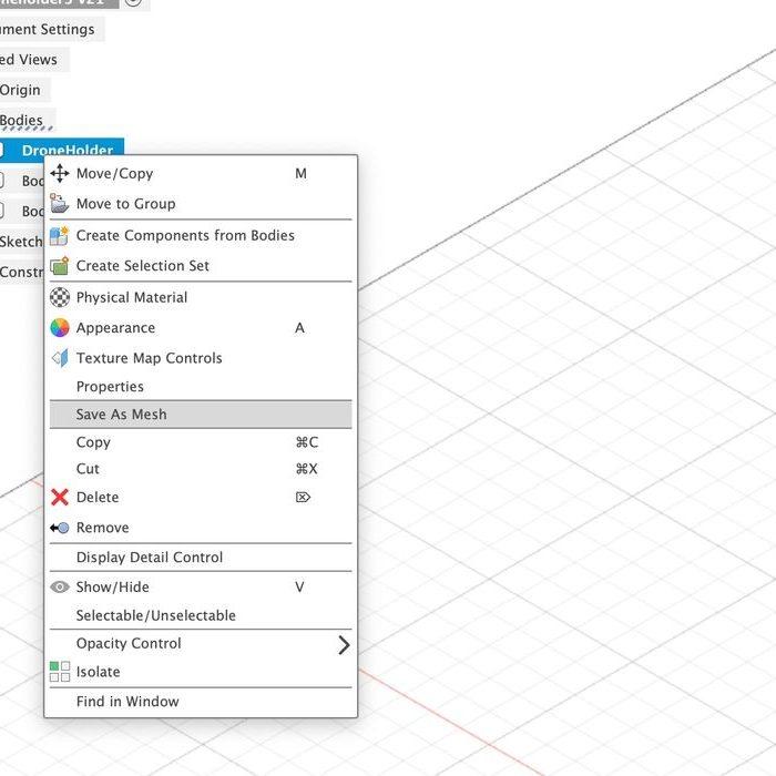 Autodesk Kills STL, Almost