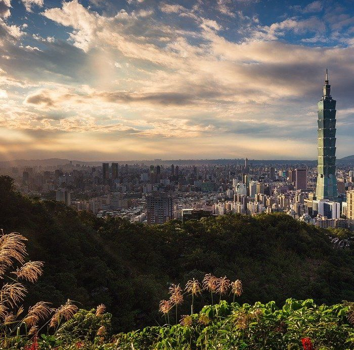 Taiwan Tensions and 3D Printing